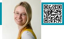 QR-Code Maria Bader